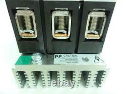 187228 New In Box, Eaton DS7-342SX100N0-N Soft Starter 100A, 3P, 200-480VAC 75HP