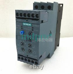 1PC Applicable for new soft starter 3RW4026-1BB04 24V