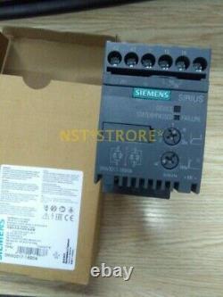 1PC Siemens soft starter 3RW3017-1BB04 5.5KW