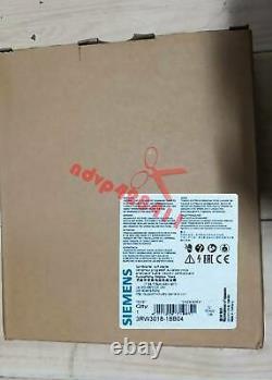 1PCS Brand New Siemens Soft Starter 3RW3018-1BB04