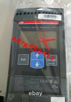 1PCS NEW ABB Soft Starter 30kw 60A PSE60-600-70