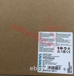 1PCS NEW Siemens soft starter 3RW4038-1BB14 37KW