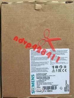 1PCS New Siemens Soft Starter 3RW3013-1BB04 3RW 3013-1BB04