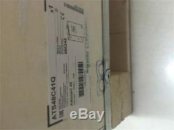 1Pc New Schneider Soft Starter ATS48C41Q ki