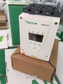 1Pcs Schneider Soft Starter 32A ATS22D32Q ATS22 BRAND NEW rx
