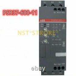 1pc for brand new soft starter PSR37-600-11 18.5KW