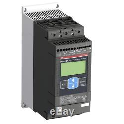 ABB PSE72-600-70 Soft Starter 37kw 72A 208-600V New