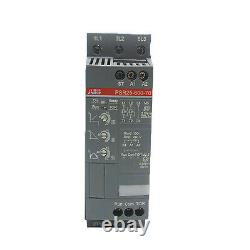 ABB PSR25-600-70 Soft Starter 25A 11kw New