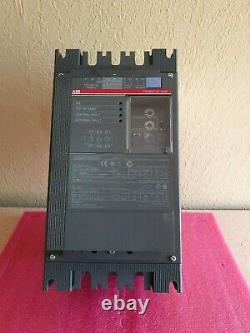 ABB PSS85/147-500F SOFT STATER 1SFA892008R1001 (1 pc) NEW JML Warranty