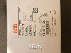 ABB Sanftanlasser PSR16-600-70 Softstarter 1SFA896107R7000