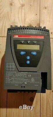 ABB Sanftstarter Soft-Starter // PST72-600-70 // 1SFA894007R7000