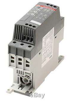 ABB Softstarter Sanftanlauf PSR72-600-70 37kW, Nr. 4036.6311