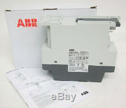 ABB Stotz-Kontakt Softstarter PSR45-600-11 Sanftanlauf 1SFA896111R1100 NEU+OVP