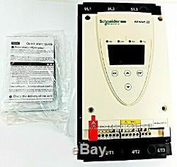 ATS22D88S6 Schneider Electric Altistart 22 Soft starter