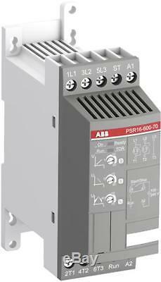 Abb Psr16-600-11 Softstarter