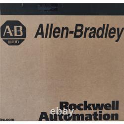 Allen-Bradley 150-C108NBR Softstarter SMC-3 108A 480V 100-24VAC/Dc