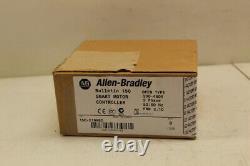 Allen Bradley 150-C19NBD Soft Starter New In Box Sealed