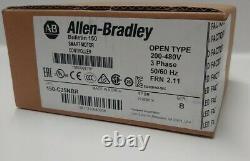 Allen Bradley 150-C25NBR 11kw Soft Starter Smart Motor Controller 200-480V SMC3
