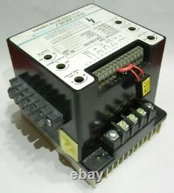 Baldor Lectron R70 R70CA Solid State Motor Control Starter Soft ASEA BROWN BOVER