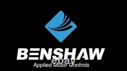 Benshaw KPMX3CBL2M REMOTE KEYPAD FOR Soft Starter