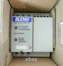 Blemo Lh4n206qn7 Softstarter