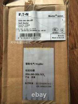 Brand new DS6-340-22K-MX soft starter
