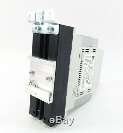 CARLO GAVAZZI RSGD4045E0VX200 3-Phase AC Motor-Softstarter 45A NEU in OVP