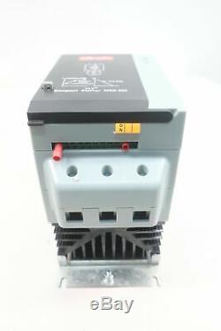 Danfoss MCD 202-007-T6-CV3 175g5231 Soft Starter 18a 10hp 200-575v-ac