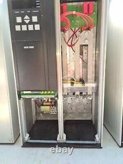 Danfoss / MCD 3000 / T/C3075-T5-C21-CV4 75Kw Inverter /Soft starter