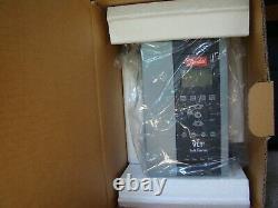Danfoss Softstarter 175G5525, MCD5-0021B-T5-G1X-20-CV2 15HP