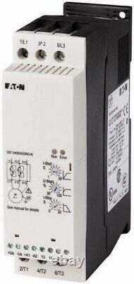EATON Electric Softstarter DS7-340SX016N0-N