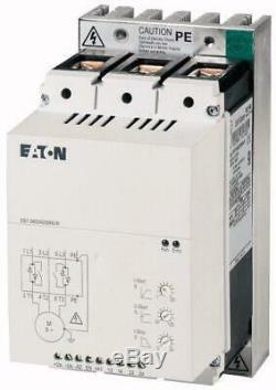 EATON Electric Softstarter DS7-340SX100N0-N