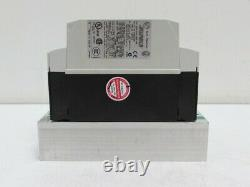 Eaton Moeller DS6-340-90K-MX Softstarter DS6 90kW 400V unused UNBENUTZT OVP