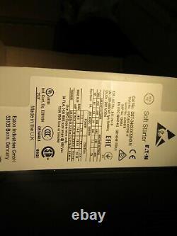 Eaton (Moeller) Softstarter 24 V AC/DC, 32 A DS7-340SX032N0-N