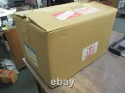 Eaton Soft Start S801T30N3S 300HP 304A 600V 3Ph Software Rev. 02 New Surplus