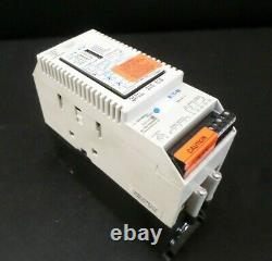 Eaton Soft Starter S801N66N3S Reduced Voltage Motor Starter