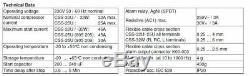 Emerson Alco Css-32u Universal Compressor Soft Starter A/c 32a 1ph 240v 805204