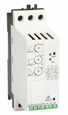 Fairford 11 A @ 460 V ac, 11.5 A @ 400 V ac Soft Starter, IP20, 5.5 kW @ 400 V a