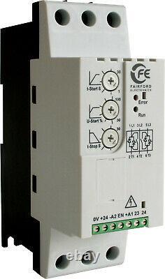 Fairford Soft Start PFE-16 18.5kW 36Amp