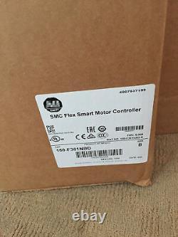 For 150-F361NBD soft starter