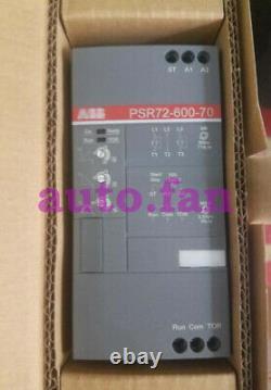 For ABB Soft Starter PSR72-600-70 37KW
