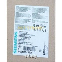 For Siemens 3RW4038-1BB04 soft starter 3RW40381BB04
