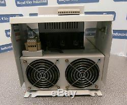 Ge Qc2k-na Astat Soft Starter C 63a 200-500v 3hp - New