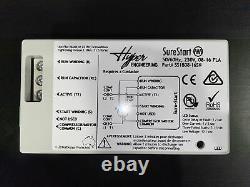 Hyper Sure Start Single Phase Soft Starter 230V (8-16 FLA)