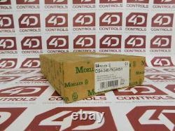 Moeller DS4-340-7K5-MXR Soft Starter 16A 3 Phase 110-500VAC 24VDC 7.5kW, Opened