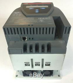 NEW ABB PST60-600-70 1SFA894006R7000 SOFTSTARTER MOTOR STARTER 60A 600V (read)