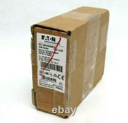 NEW Eaton NSB DS7-340SX032N0-N Soft Starter 32A 200-480VAC 50/60Hz 3Ph 20HP (VN)
