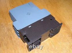 NEW Siemens 3RW3026-1BB04 E05 SIRIUS 3RW30 soft starter 25A 11 kW 400 V