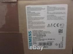 New 3RW4056-6BB44 Siemens soft starter 90kw 3RW40566BB44