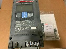 New ABB PSE170-600-70 Softstarter, 60 HP / 45 kW @ 240V, 125 HP / 90 NO BOX